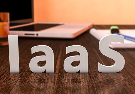 次世代IaaSサービスイメージ