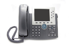 IP電話-Cisco Unified IP Phone