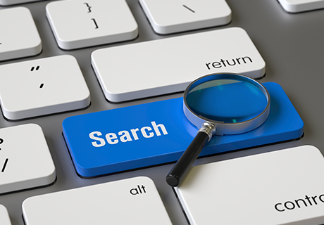 人材検索の容易化