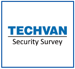 Techvan Security Survey