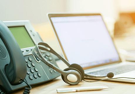 コールセンター業務効率化